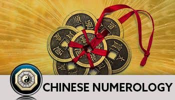 Chinese Numerology Course Learn Free Chinese Numerology 2019