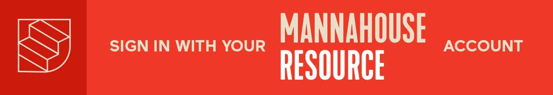 Sign-in with Mannahouse Resource