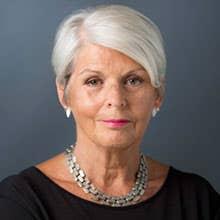 Sue Saunders