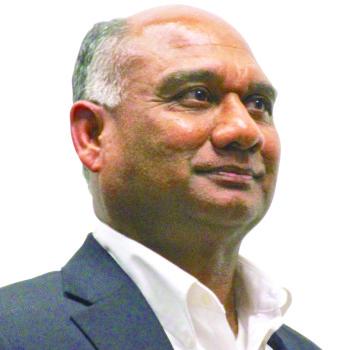 Pandit Rajmani Tigunait, PhD